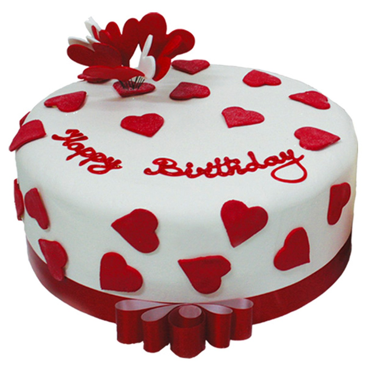 Images Of Happy Birthday Cakes Free Birthday Cake Images