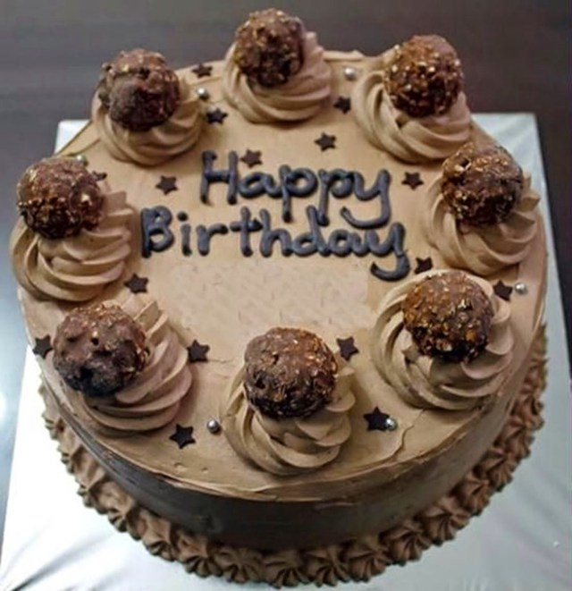 Images Of Happy Birthday Cakes Pin Joan Blevins On Birthday Cakes Pinterest Birthday Cake