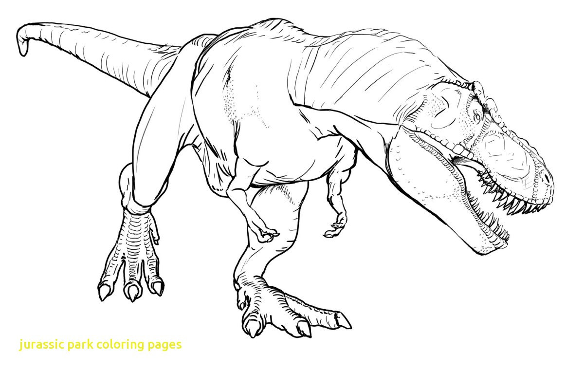 Jurassic World Coloring Pages - Best Coloring Pages For Kids | 764x1200