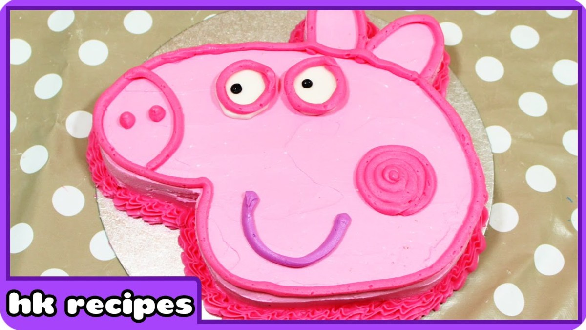 Strange Kids Birthday Cake Recipes Peppa Pig Birthday Cake Diy Quick And Personalised Birthday Cards Veneteletsinfo