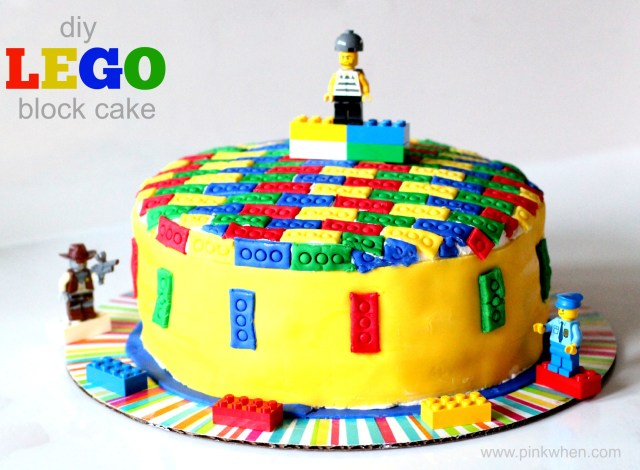 Lego Birthday Cake Ideas 10 Easy Birthday Cake Ideas For Kids Parentmap