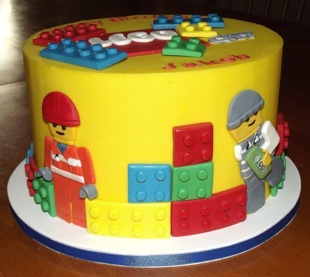 Lego Birthday Cake Ideas 12 Lego City Birthday Cakes Photo Lego City Birthday Cake Ideas