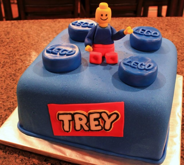 Lego Birthday Cake Ideas Lego Cake Ideas Special Briff Page 6 Of 6