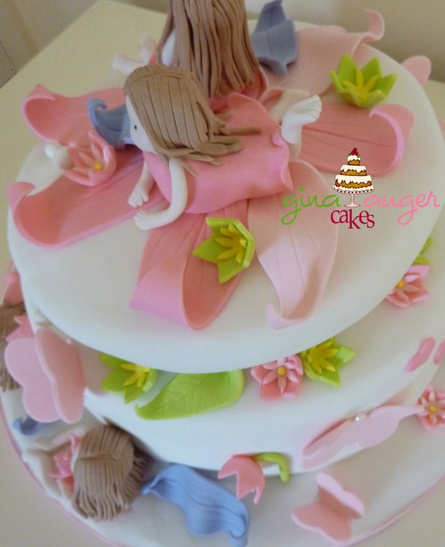 Little Girl Birthday Cakes 12 Funny Images For Girls Photo