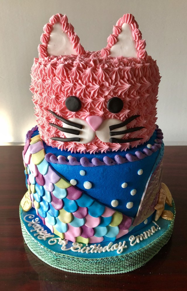 Astonishing 32 Brilliant Photo Of Little Girl Birthday Cakes Birijus Com Funny Birthday Cards Online Fluifree Goldxyz