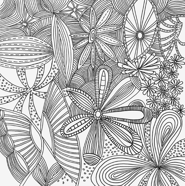 23 Best Picture Of Mandala Coloring Pages Printable Birijus Com