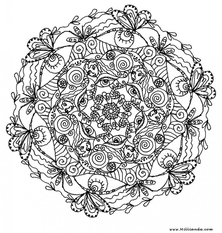 - Mandala Coloring Pages Printable Mandala Coloring Pages For Adults