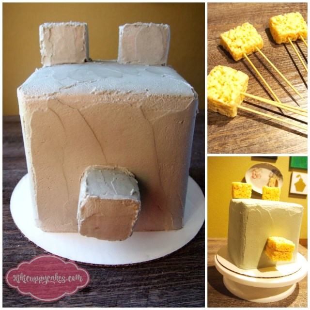 Minecraft Birthday Cakes How To Make The Ultimate Light Up Minecraft Birthday Cake