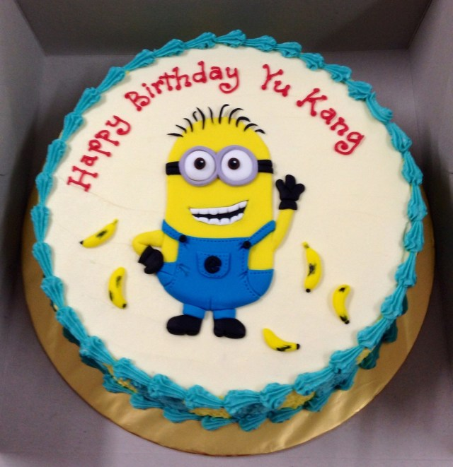 Minion Birthday Cake Images Top 10 Crazy Minions Cake Ideas Birthday Express
