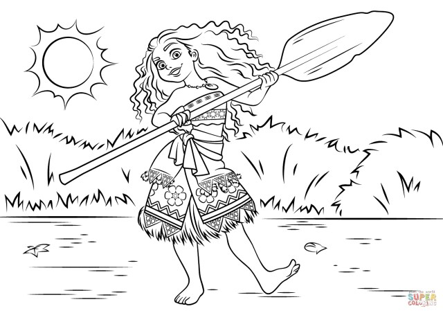 Moana Printable Coloring Pages 15 Cool Free Coloring Pages Moana Karen Coloring Page