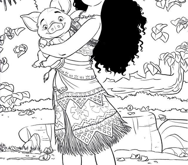 Moana Printable Coloring Pages Moana Printable Coloring Pages Elegant 100 Of Luxury Images