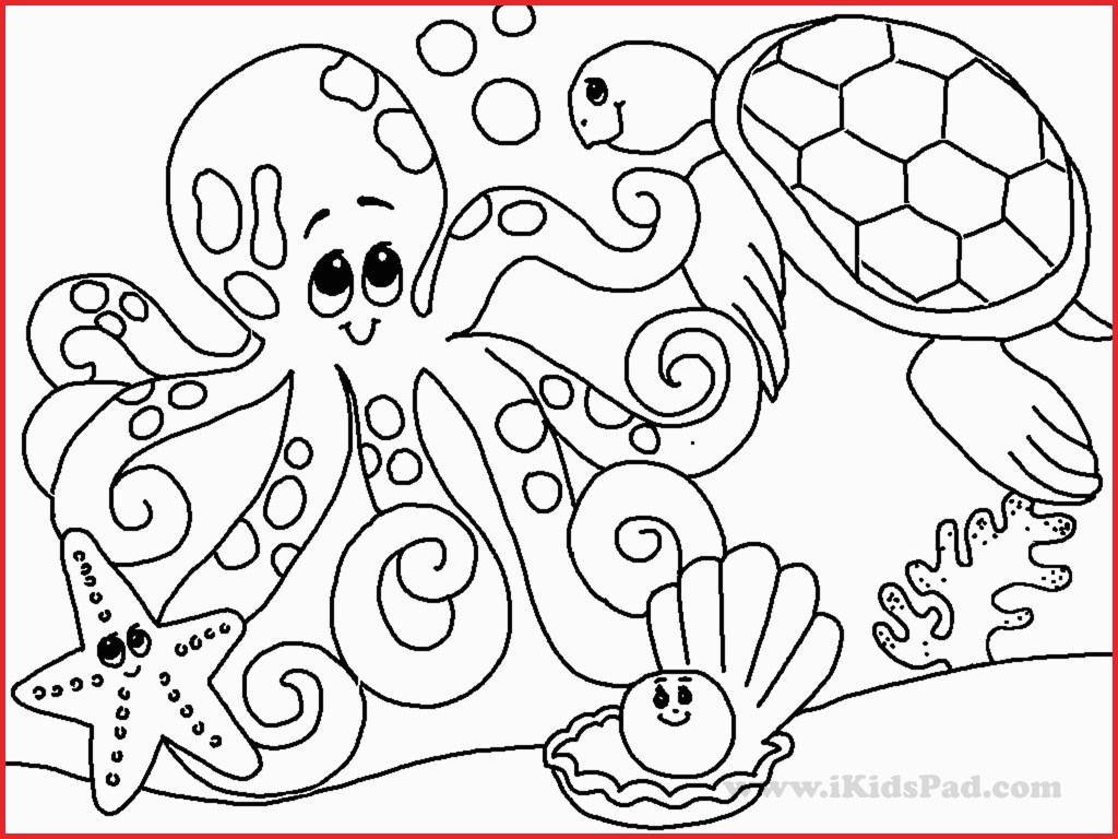 - Octonauts Coloring Pages Color Sheets Animal Color Sheets 575