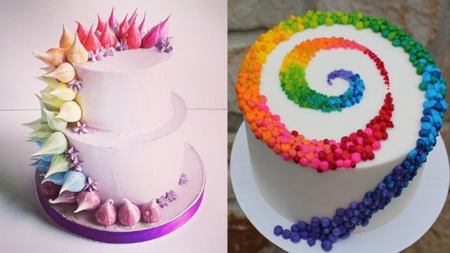 21+ Best Image of Pictures Of Birthday Cakes For Adults ...