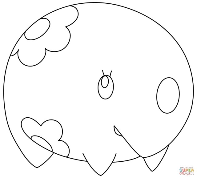 Pokemon Color Pages Pokemon Coloring Pages Free Coloring Pages