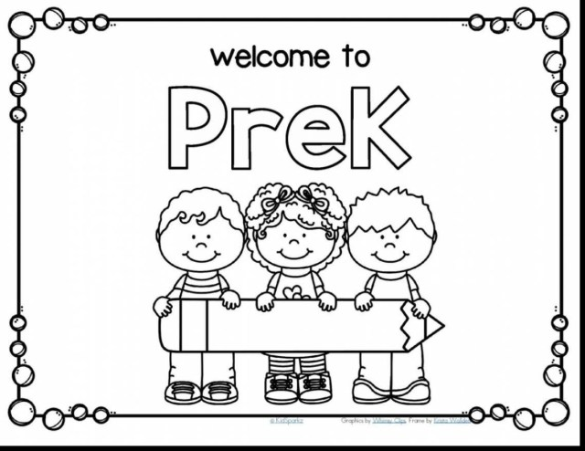 Pre K Coloring Pages Preschool First Day Coloring Pages Luxury Coloring Pages Stunning