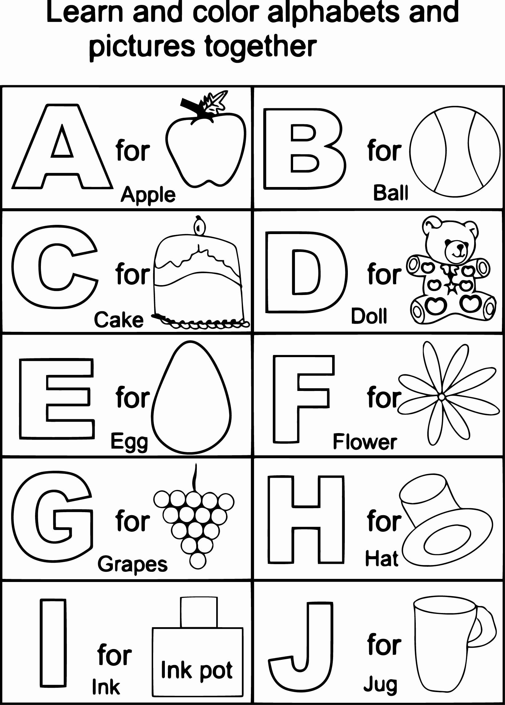 - Preschool Coloring Pages Coloring Pages 43 Excelent Spongebob