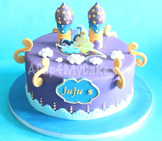 Princess Jasmine Birthday Cake Princess Jasmine Birthday Cake Ideas Acup4my Best Cakes Ideas