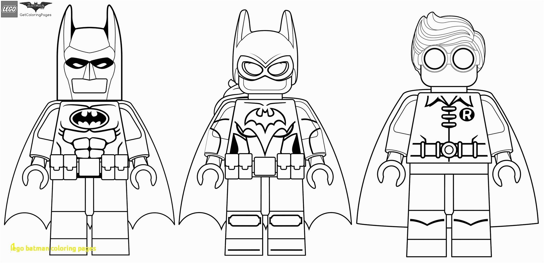 - Printable Batman Coloring Pages Printable Lego Batman Coloring