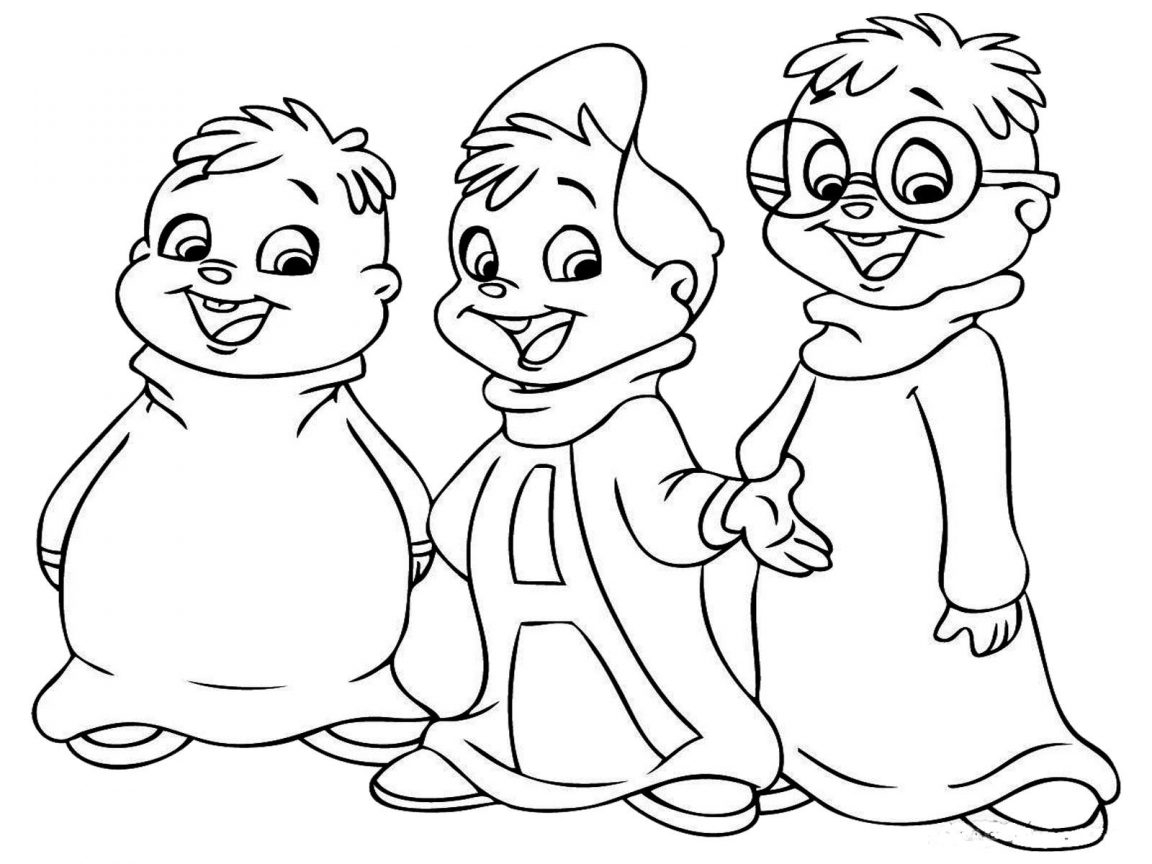 Printable Coloring Pages For Toddlers Printable Coloring ...