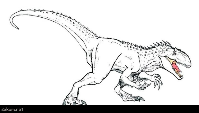 23+ Elegant Picture of Printable Dinosaur Coloring Pages ...
