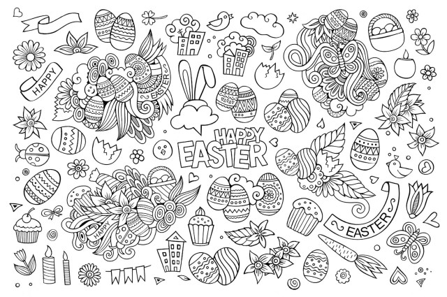Printable Easter Coloring Pages Cool Easter Coloring Sheets Elegant Printable Easter Coloring Pages