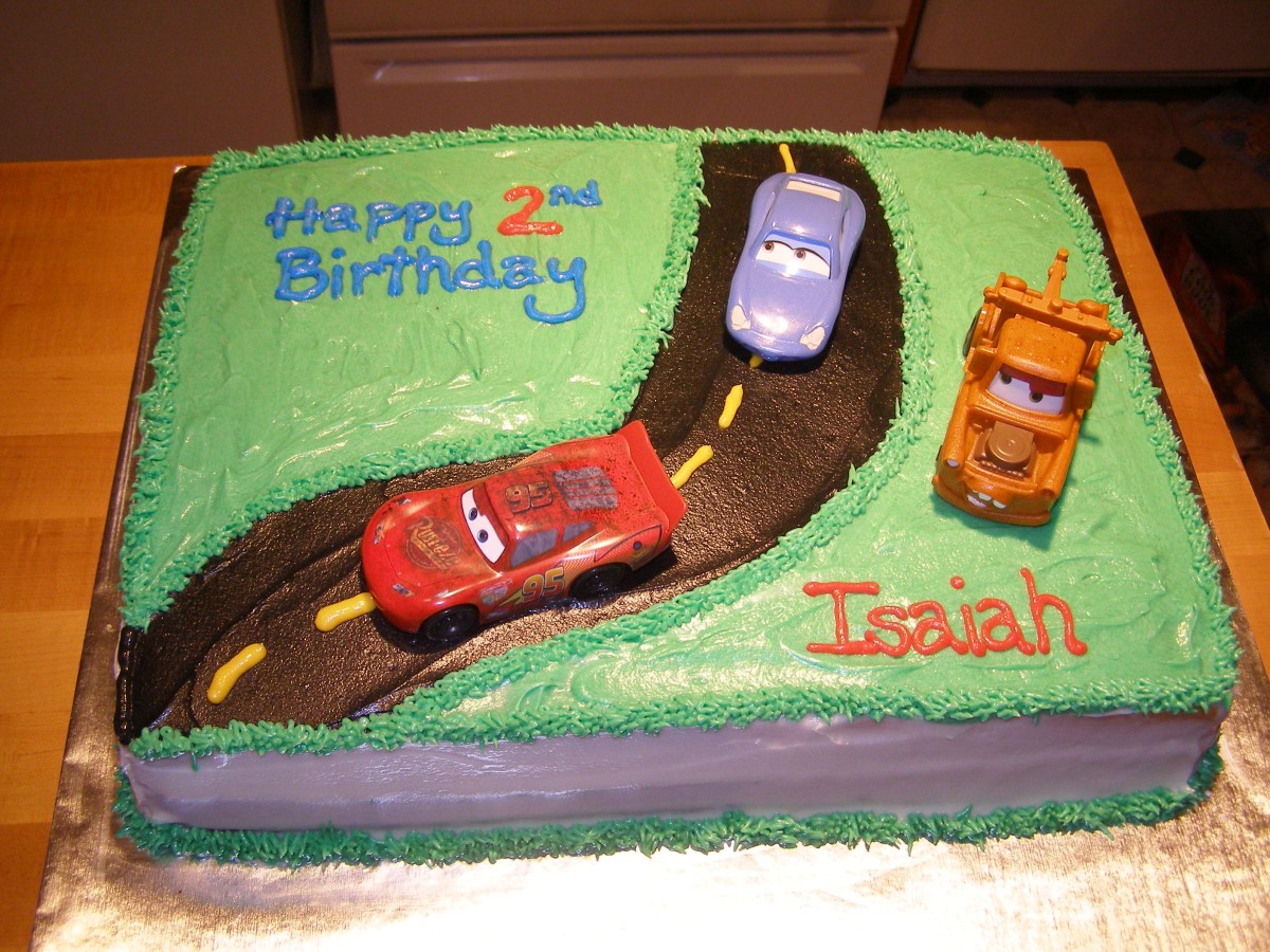 Astounding Race Car Birthday Cake Cars Cakes Decoration Ideas Little Birthday Funny Birthday Cards Online Alyptdamsfinfo