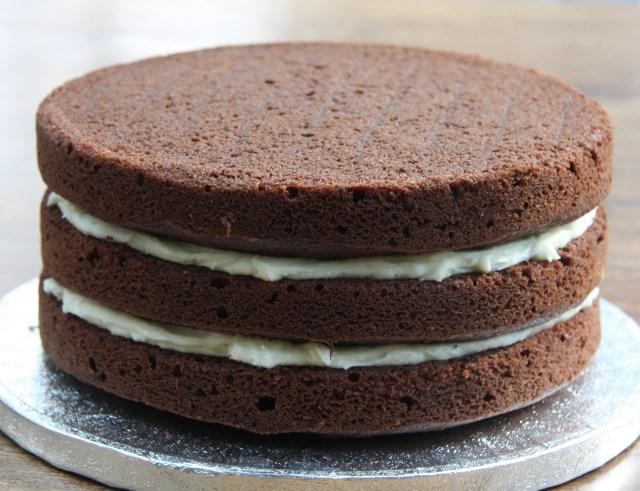 Simple Birthday Cake Recipe More Birthday Cake Ideas Lovinghomemade