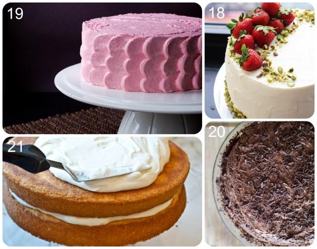 Simple Birthday Cake Recipe The Best Birthday Cake Recipes 52 Kitchen Adventures