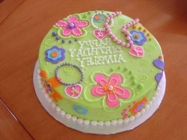 Simple Birthday Cakes Simple Birthday Cake Ideas For Kids S Cakes Images