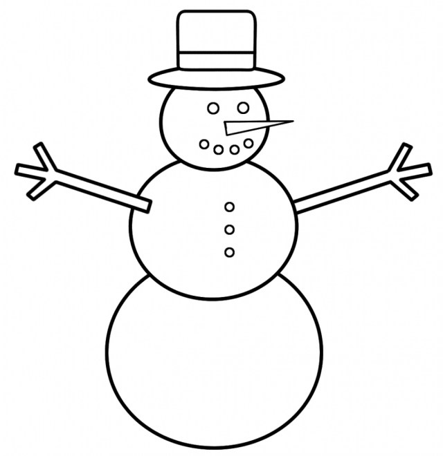 Snowman Coloring Pages 15 Best Frosty Snowman Coloring Page Karen Coloring Page
