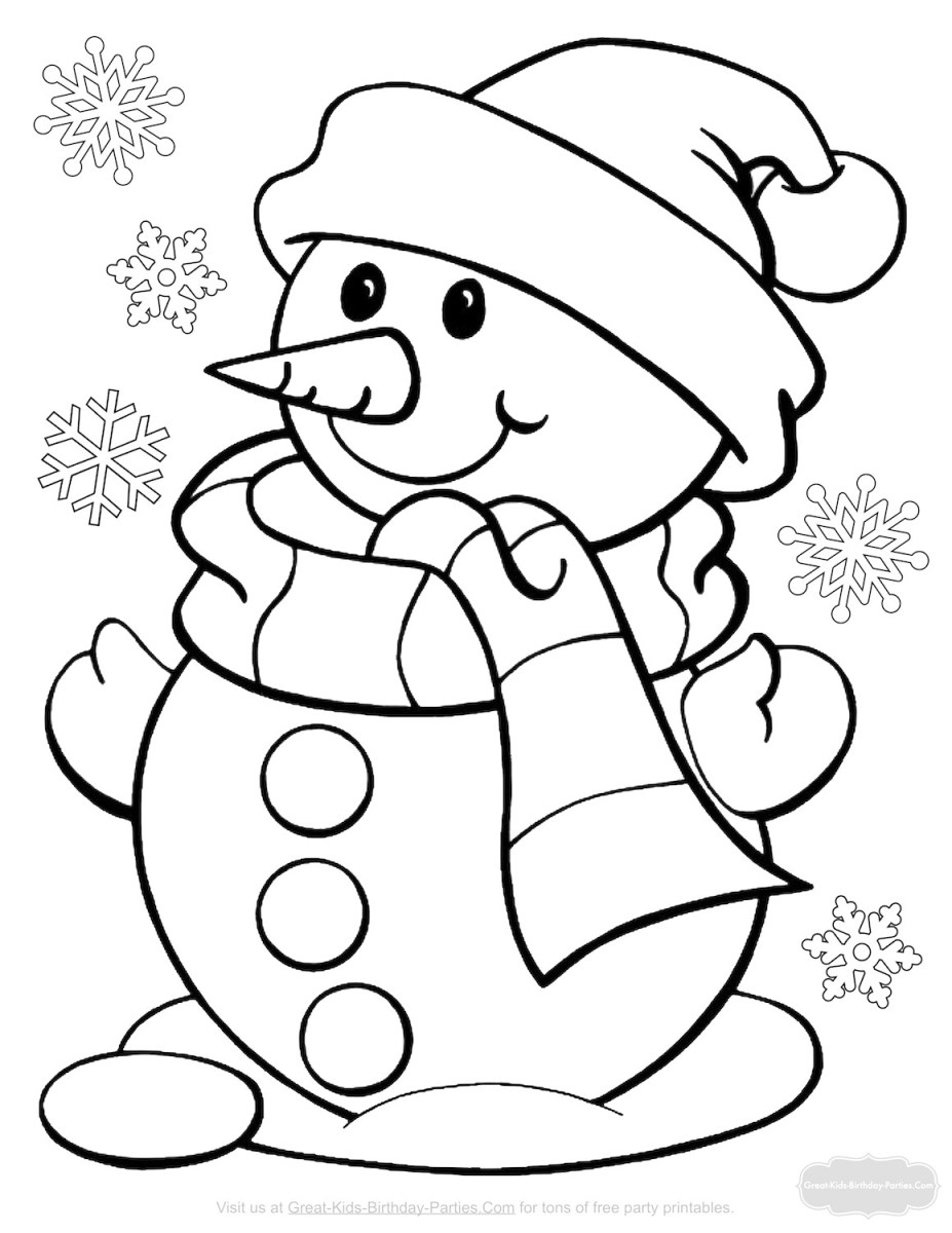 4500 Top Christmas Coloring Pages Mrs Claus Images & Pictures In HD