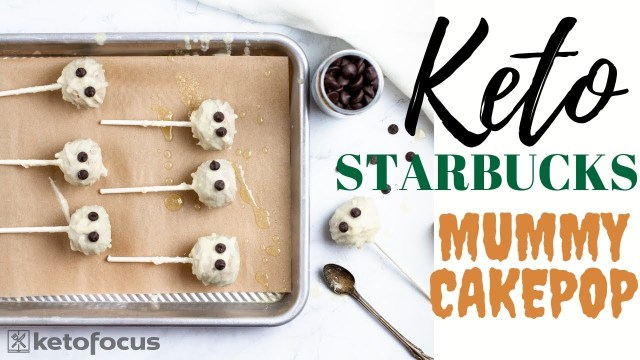 Starbucks Birthday Cake Pop Recipe How To Make Keto Pops Easy