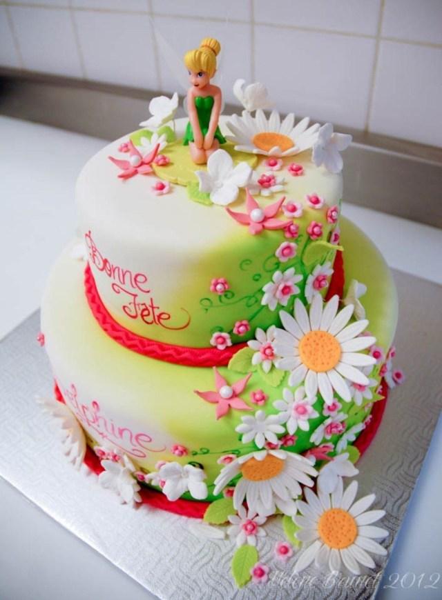 Tinkerbell Birthday Cakes Tinkerbell Birthday Cake Birthday Invitations And Stuff