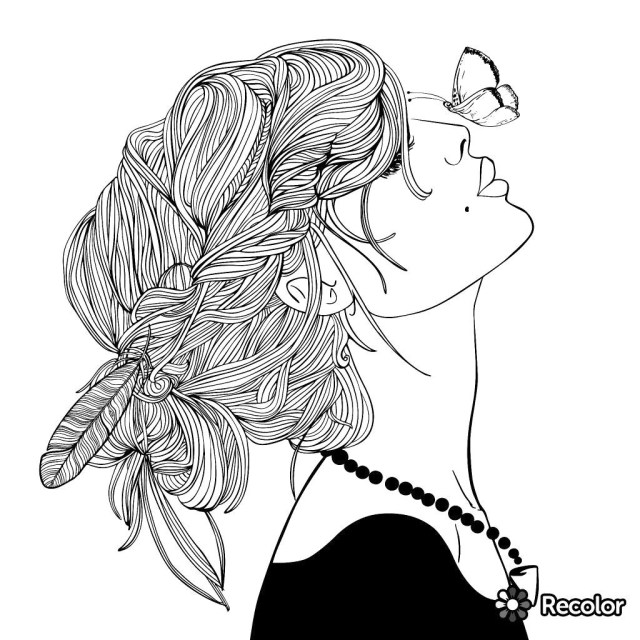 Tumblr Coloring Pages Collection Of Hipster Coloring Pages 8i Within Tumblr Parkspfe