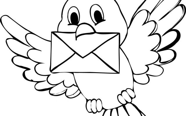 Tweety Bird Coloring Pages Coloring Page 33 Bird Coloring Pages