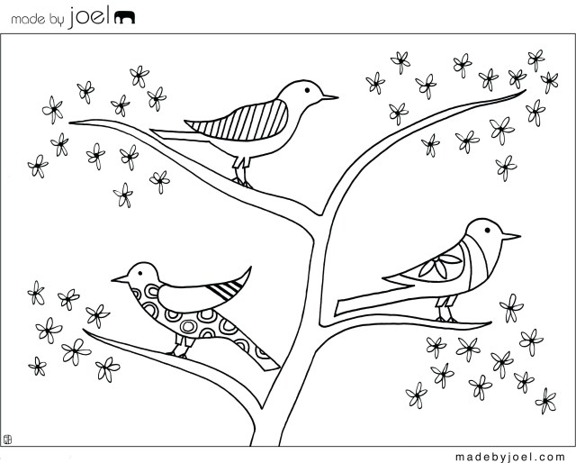 Tweety Bird Coloring Pages Coloring Pages 52 Tremendous Tweety Bird Coloring Pages To Print