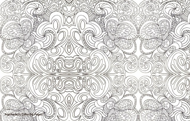 Weed Coloring Pages Trippy Coloring Pages Psychedelic With Art Free Printable Of Weed