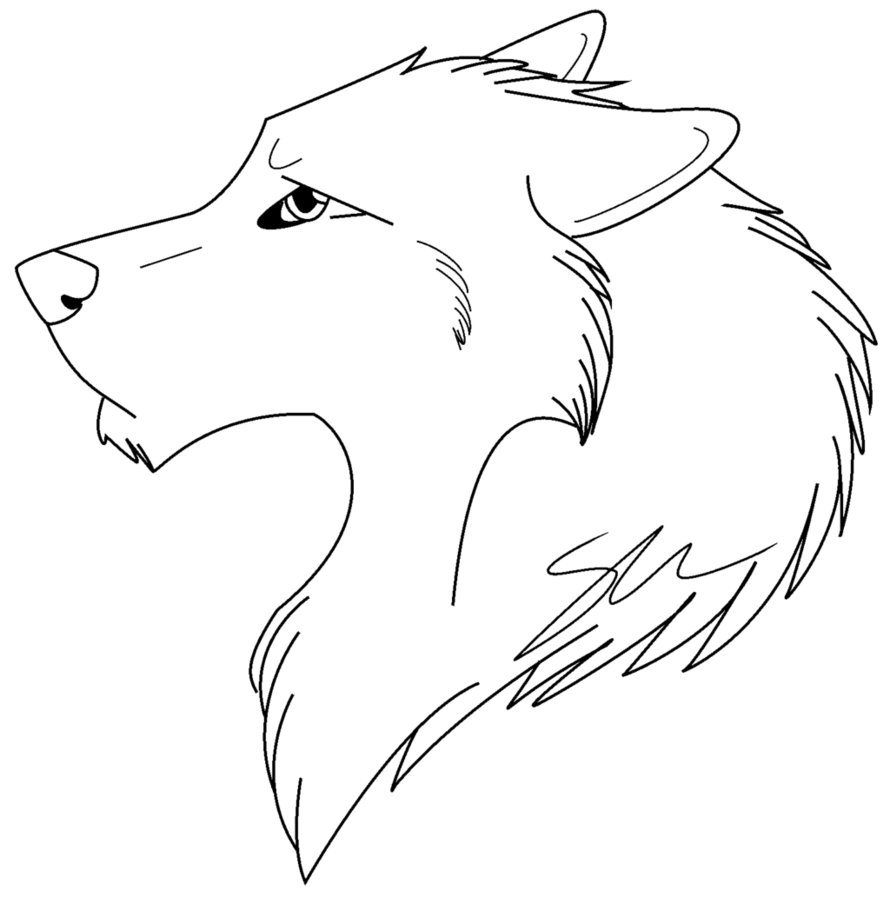 Wolf Coloring Pages Coloring Pages Of Wolves Free Printable Wolf