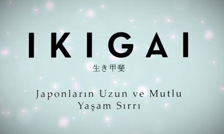 IKIGAI – Japonların Uzun ve Mutlu Yaşam Sırrı