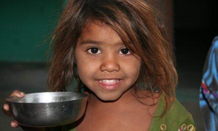Dünya Yoksullukla Mücadele Günü