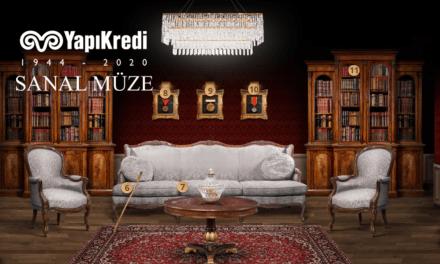 Atatürk Eşyaları | Yapı Kredi Sanal Müze