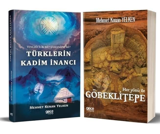 Her Yönüyle Göbekli Tepe - Türklerin Kadim İnancı