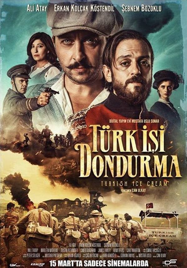Türk işi Dondurma