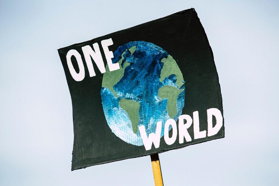 Dünyamız ve eko anksiyete