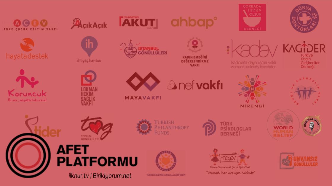 Afet Platformu