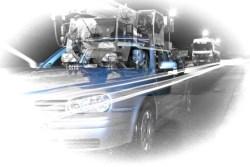Bild: Das fertige Foto vom Geistergolf. NIKON D700 mit DxO Optics Pro 7 ELITE und DxO FilmPack 3 EXPERT.