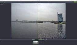 Bild: Die Software Photolemur 1.0 unter macOS 10.12.04. Die Software bringt durchaus gute Ergebnisse bei der Nachbearbeitung von Fotos.
