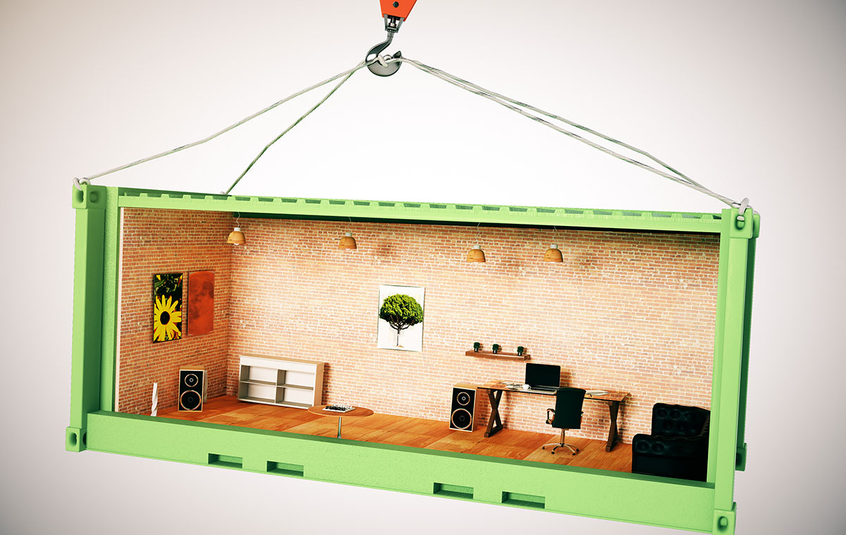 Möbel Einlagern | Lagerraum Darmstadt Preise on