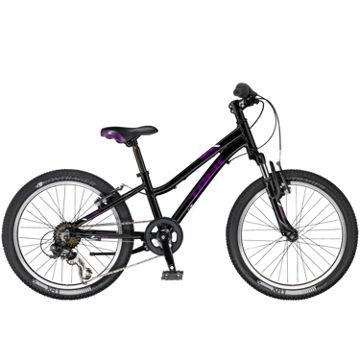 TREK precaliber 20 girls :: £260.00 :: Childrens Bikes