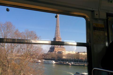 Paris, Fransa – 1